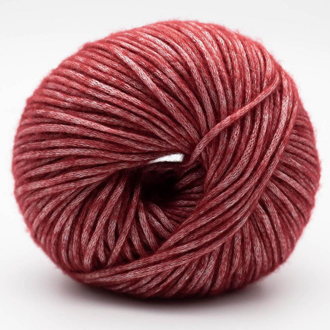 Kremke Soul Wool Breeze Dark Red