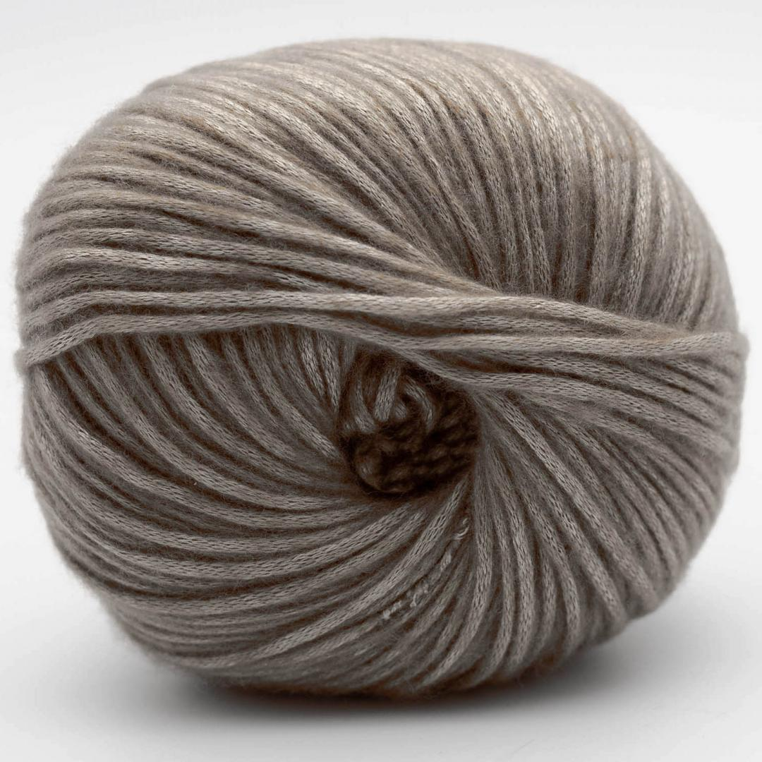 Kremke Soul Wool Breeze Silver