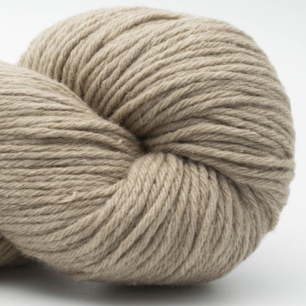 BC Garn Northern Light Dark Beige