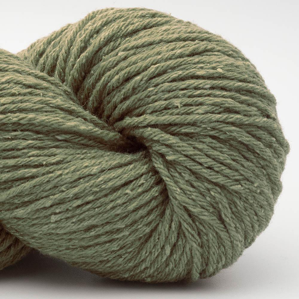 BC Garn Northern Light Green