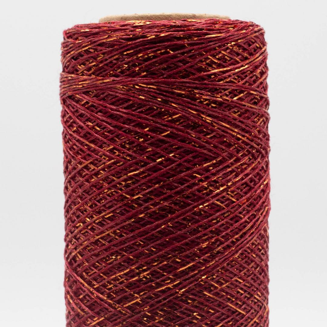 Kremke Soul Wool Stellaris Red Gold