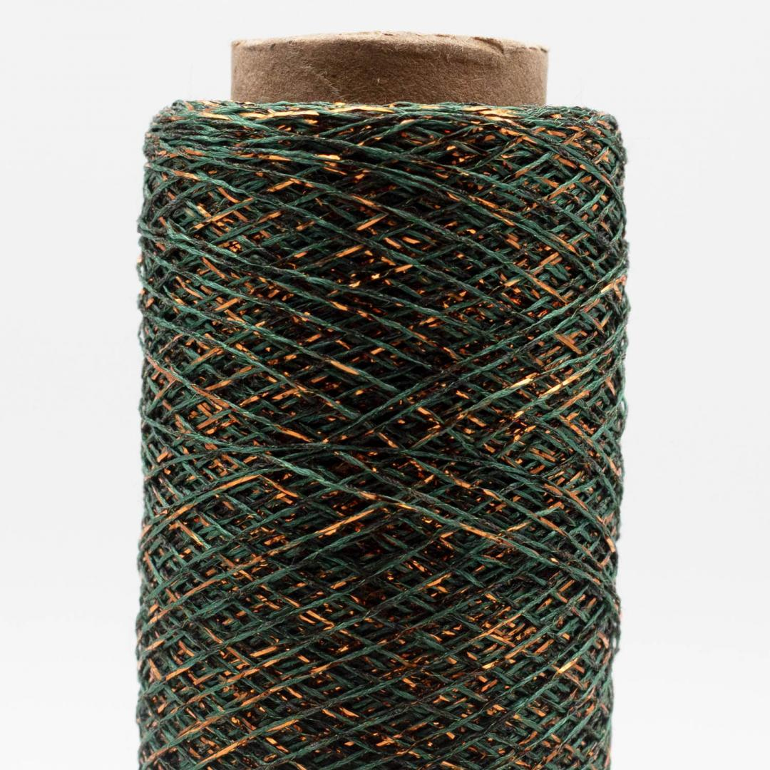 Kremke Soul Wool Stellaris Dark Olive Copper