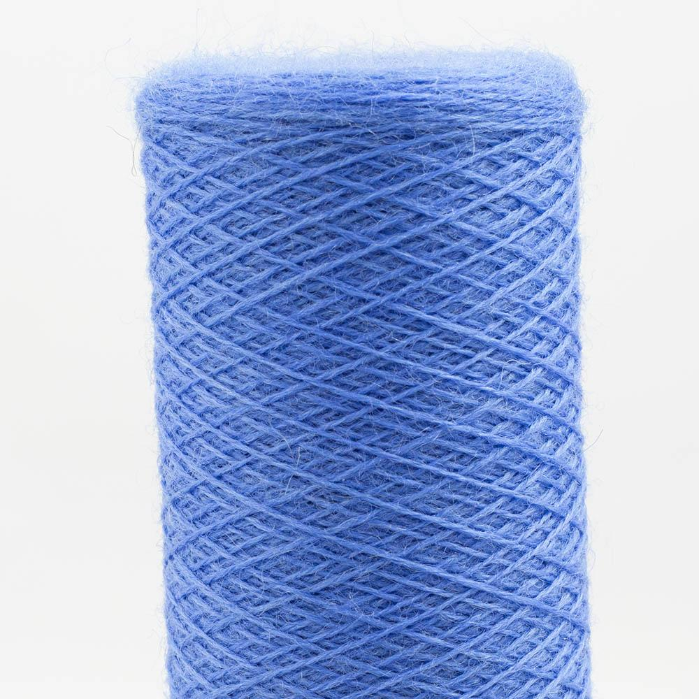 Kremke Soul Wool Merino Spindelvævs Lace 25/2 Sky
