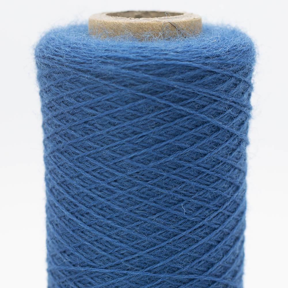 Kremke Soul Wool Merino Spindelvævs Lace 25/2 Dark Turquoise
