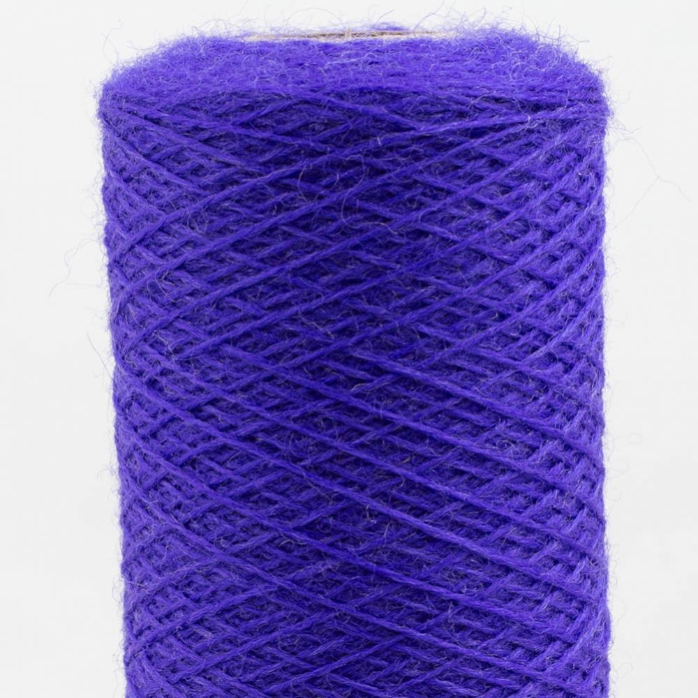 Kremke Soul Wool Merino Spindelvævs Lace 25/2 Violet