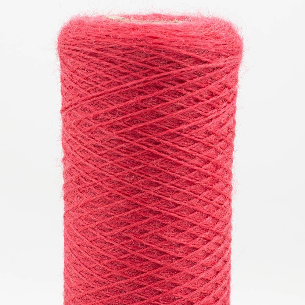 Kremke Soul Wool Merino Spindelvævs Lace 25/2 Melon