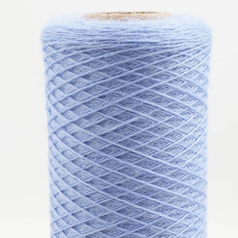 Kremke Soul Wool Merino Spindelvævs Lace 25/2 Baby Blue
