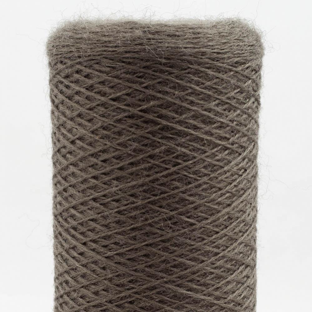 Kremke Soul Wool Merino Spindelvævs Lace 25/2 khaki