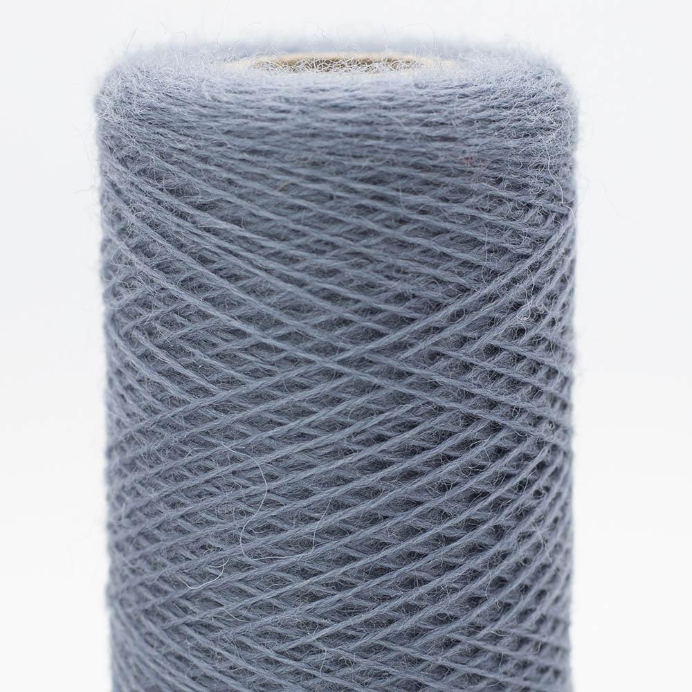 Kremke Soul Wool Merino Spindelvævs Lace 25/2 Medium Grey