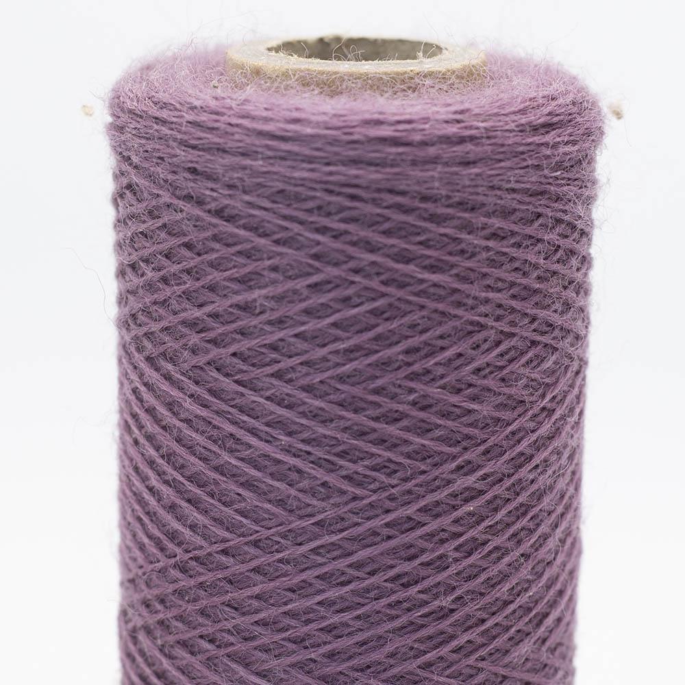 Kremke Soul Wool Merino Spindelvævs Lace 25/2 Erica