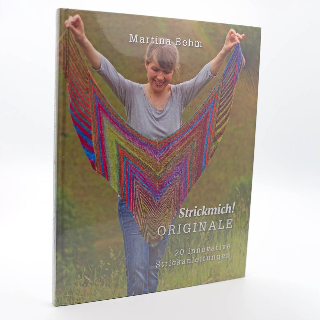 Kremke Soul Wool Martina Behm Strickmich Knitting Inventions  Deutsch