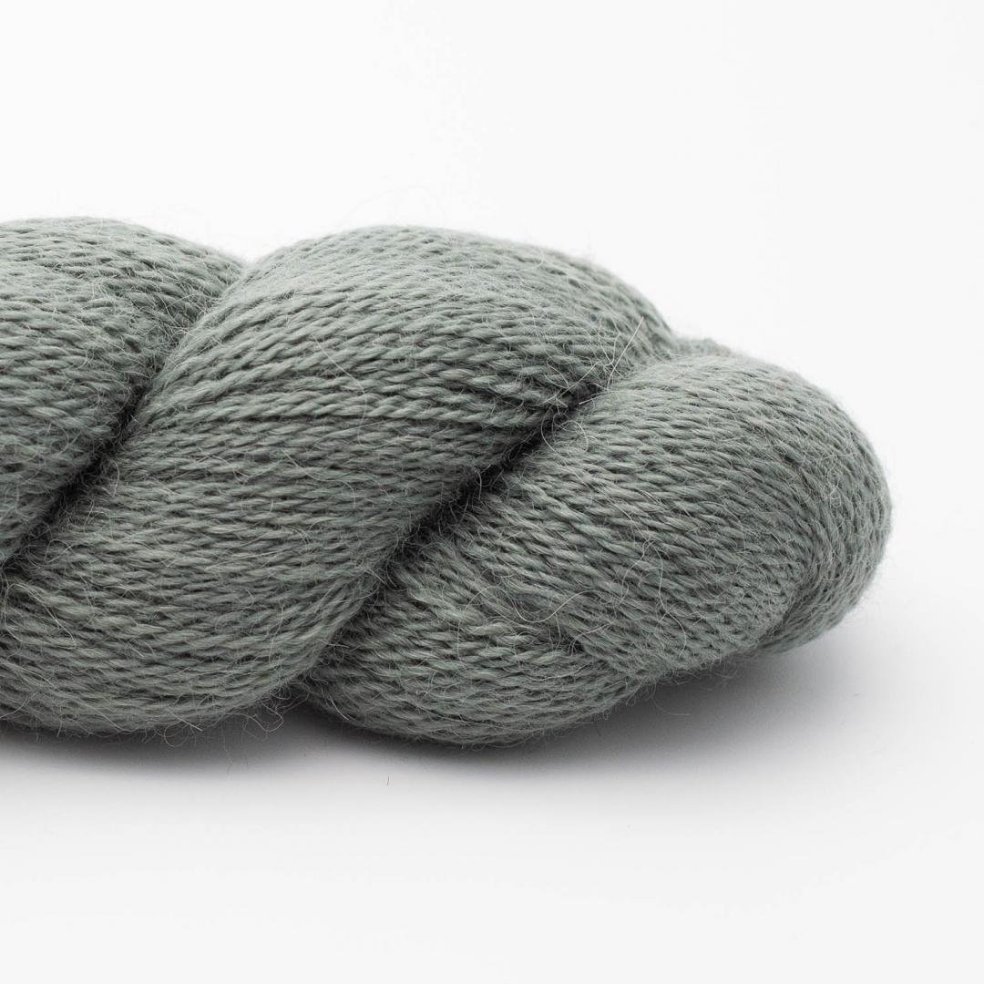 Kremke Soul Wool Babyalpaka Lace Pale Green