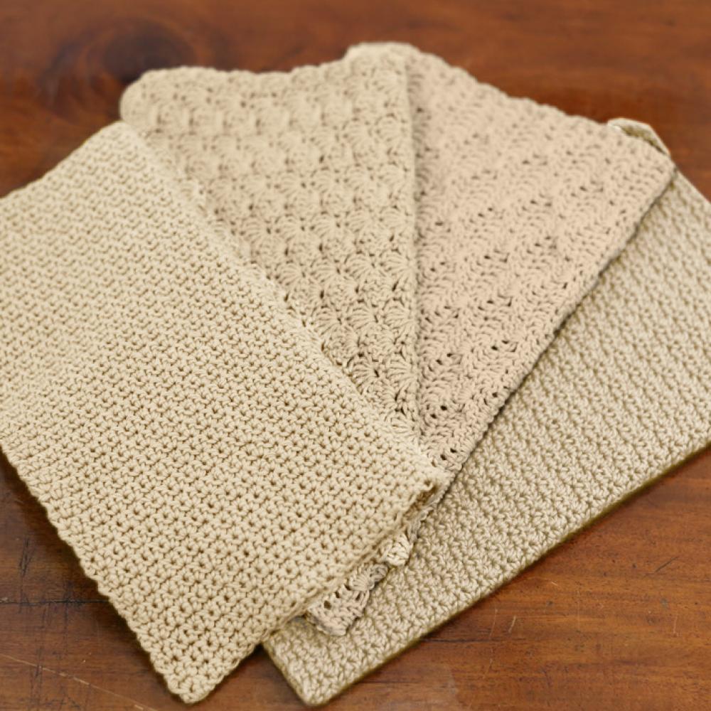 BC Garn Kit Kitchen Cloth