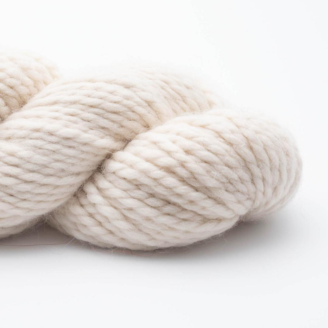 Kremke Soul Wool Ilama soft 100g Natural White