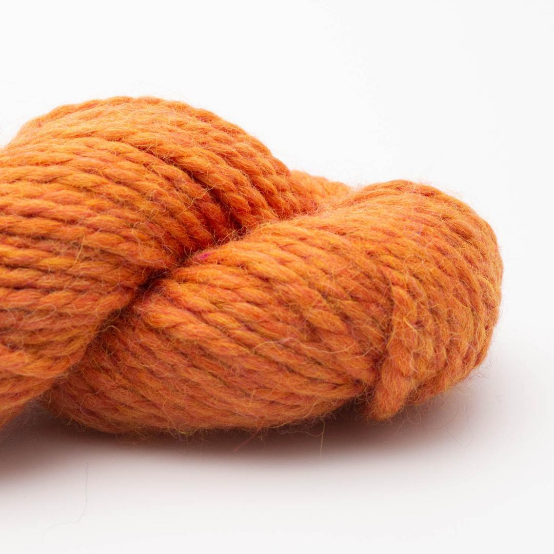 Kremke Soul Wool Ilama soft 100g Clementine Melange