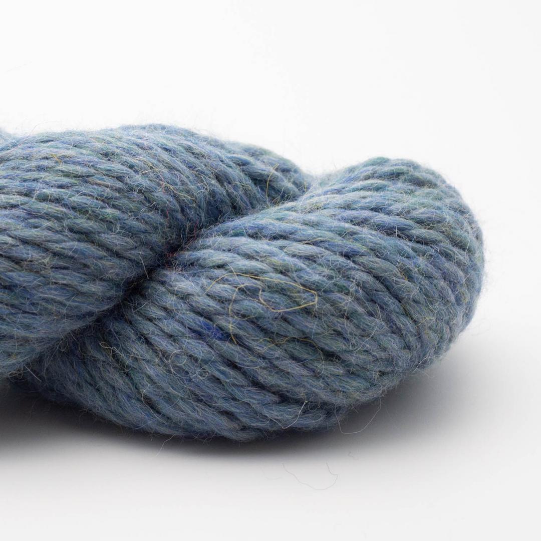 Kremke Soul Wool Ilama soft 100g Jeans Melange