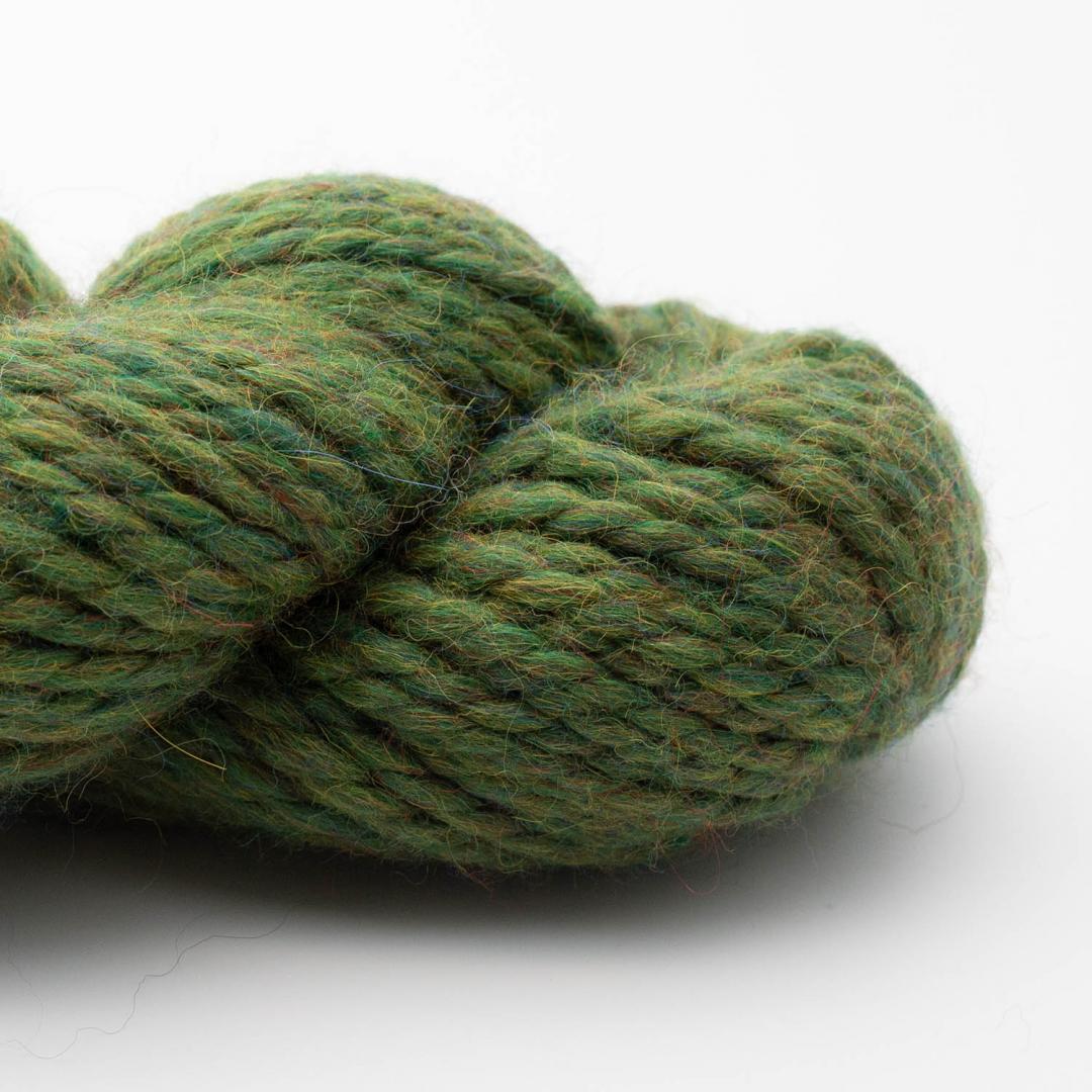 Kremke Soul Wool Ilama soft 100g Forest Melange