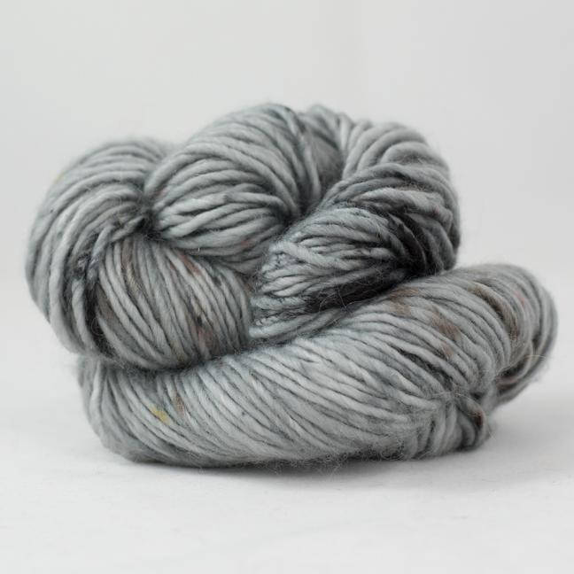 Cowgirl Blues Aran Single Flerfarvet  Smoke and Mirrors