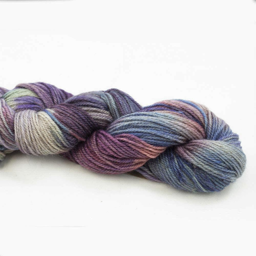 Manos del Uruguay Alpaca Heather Space Dyed Poema