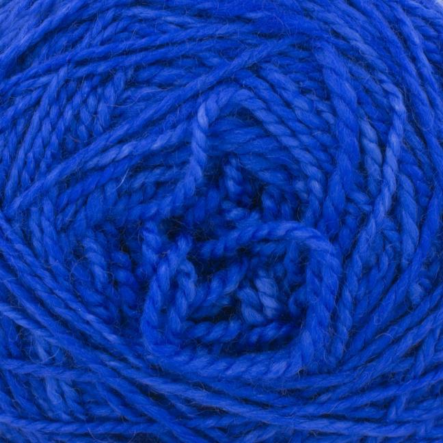 Cowgirl Blues DK Merino Cobalt