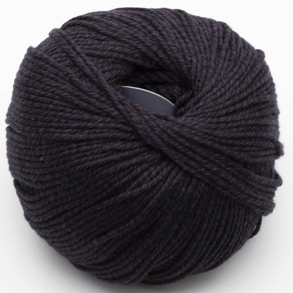 Kremke Soul Wool Morning salutation vegan Black Brown