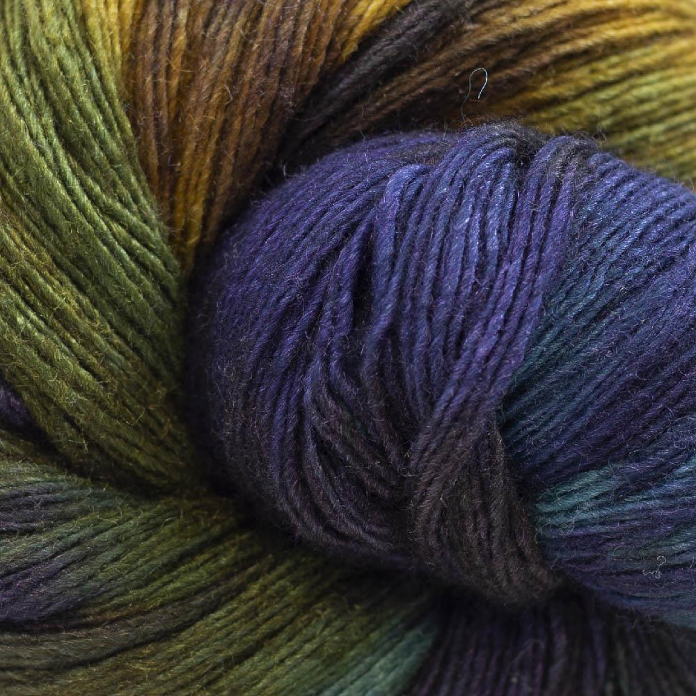 Manos del Uruguay Silk Blend Fino Stellar