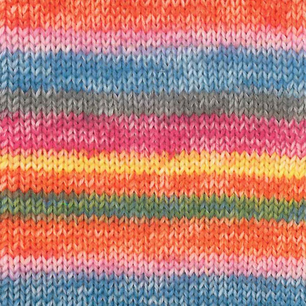 Kremke Soul Wool Edelweiss 4ply 100 Sunrise