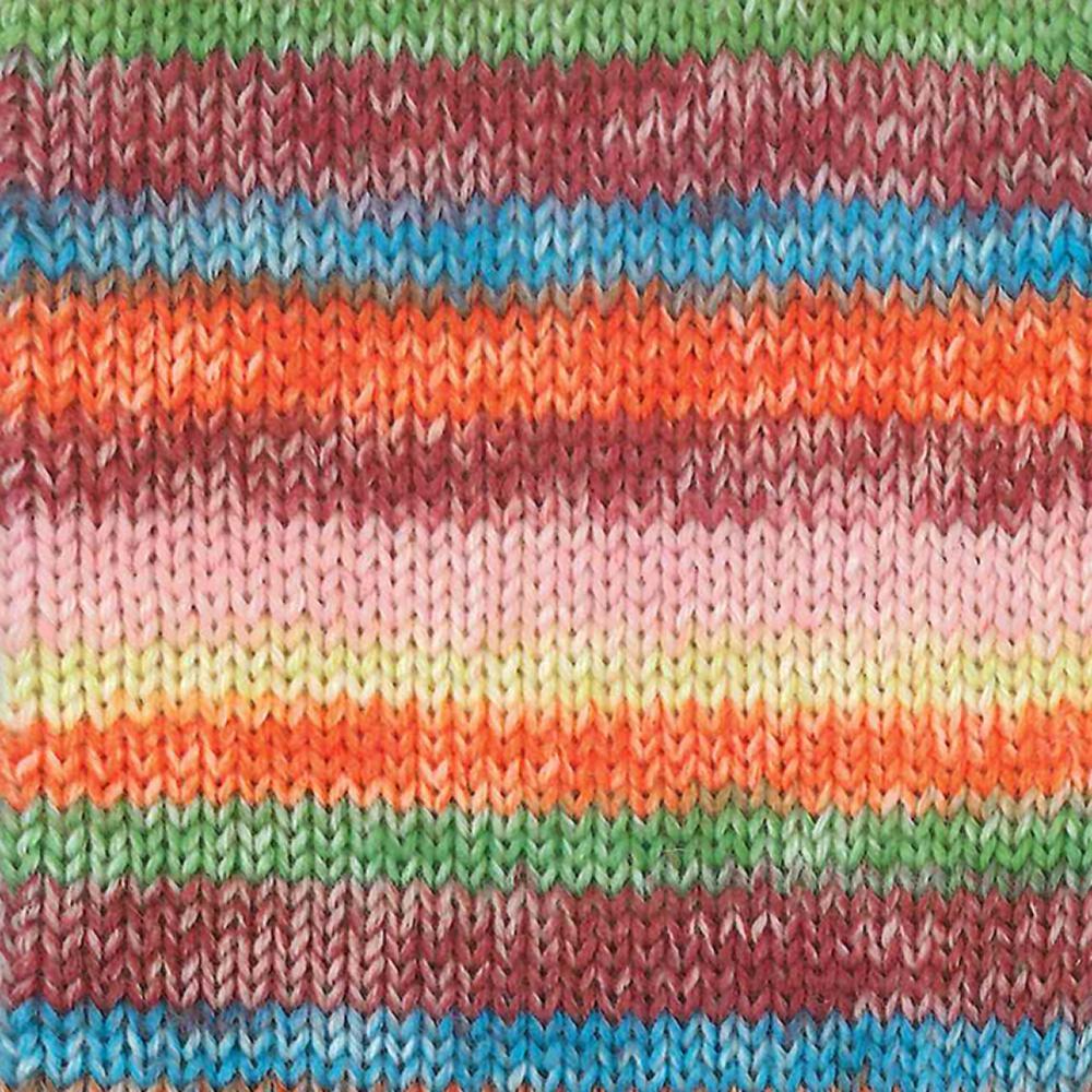 Kremke Soul Wool Edelweiss 4ply 100 Sundown