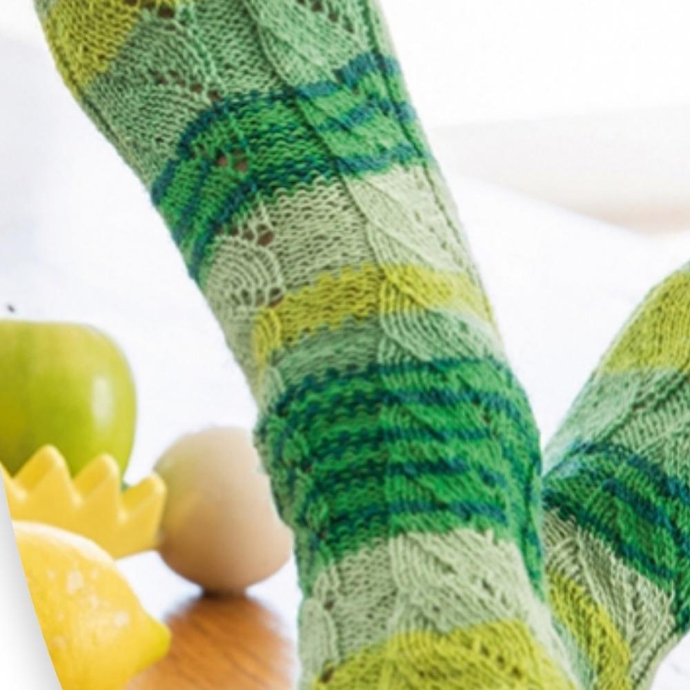 Kremke Soul Wool Edelweiss 6 ply 150