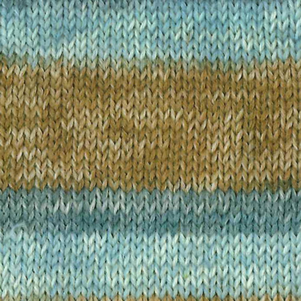 Kremke Soul Wool Edelweiss 6 ply 150 Reed on the lake