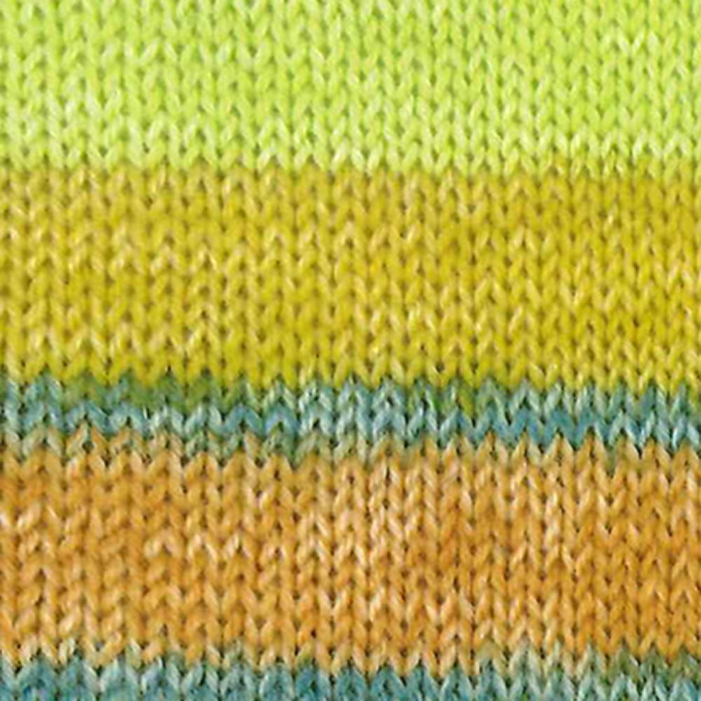 Kremke Soul Wool Edelweiss 6 ply 150 Kiwi