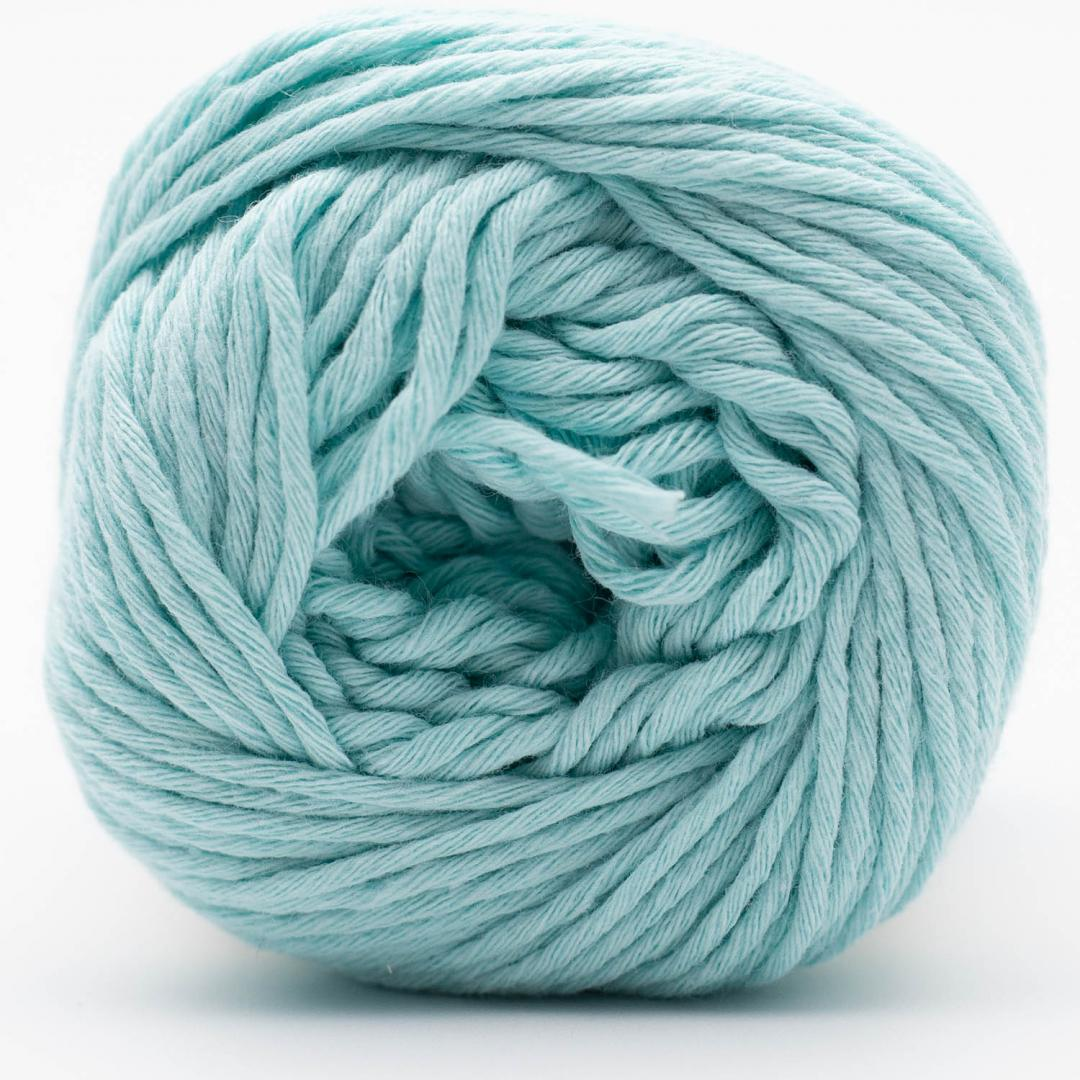 Kremke Soul Wool Karma Cotton, recycled bomuld Mint