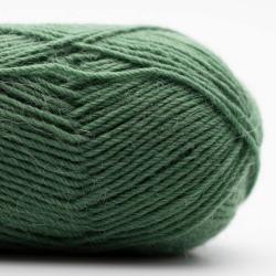 Kremke Soul Wool Edelweiss Alpaka 4-ply 25g Seegras