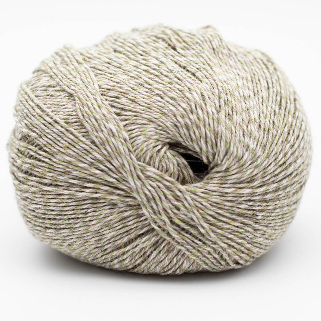 Kremke Soul Wool Reborn Denim Colori Khakinatur