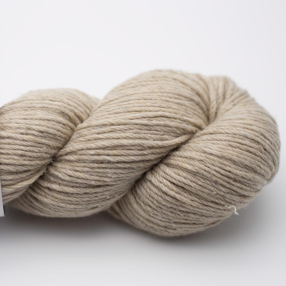 Kremke Soul Wool Reborn Wool recycled Pearl