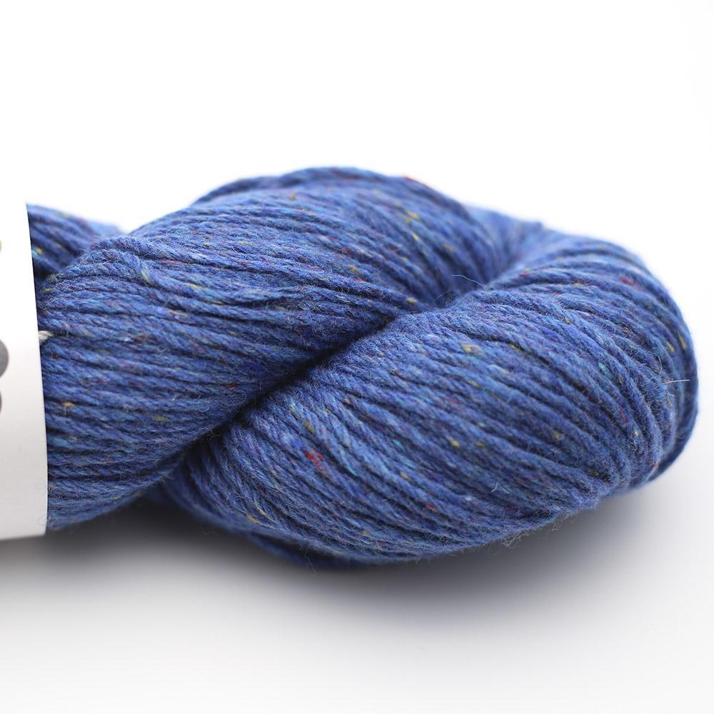 Kremke Soul Wool Reborn Wool recycled Turquoise Melange