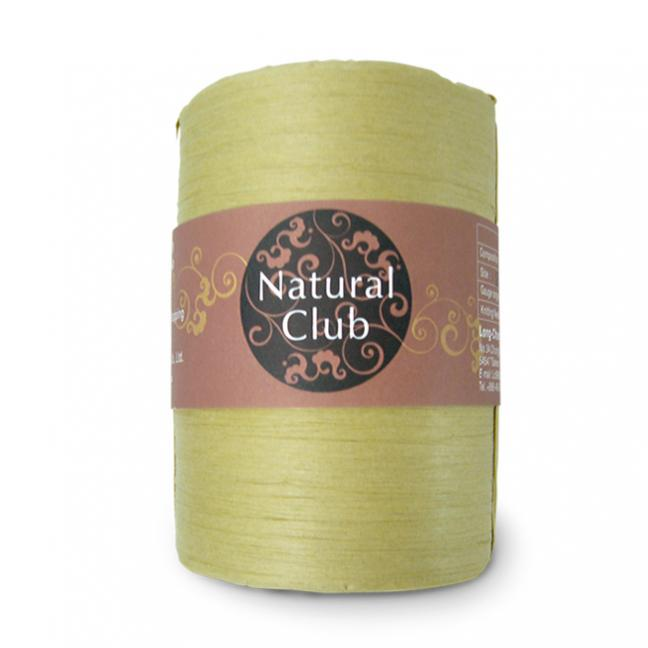 Kremke Natural Club Papir Garn African Green