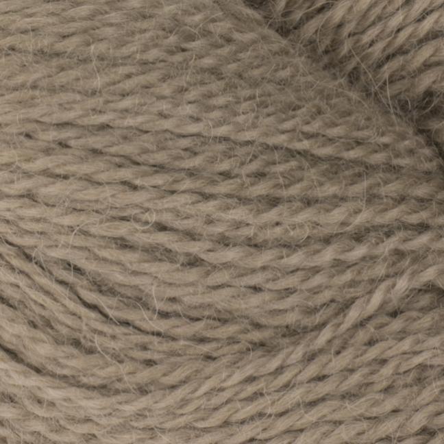 BC Garn Babyalpaca 10/2 udgåede farver sand