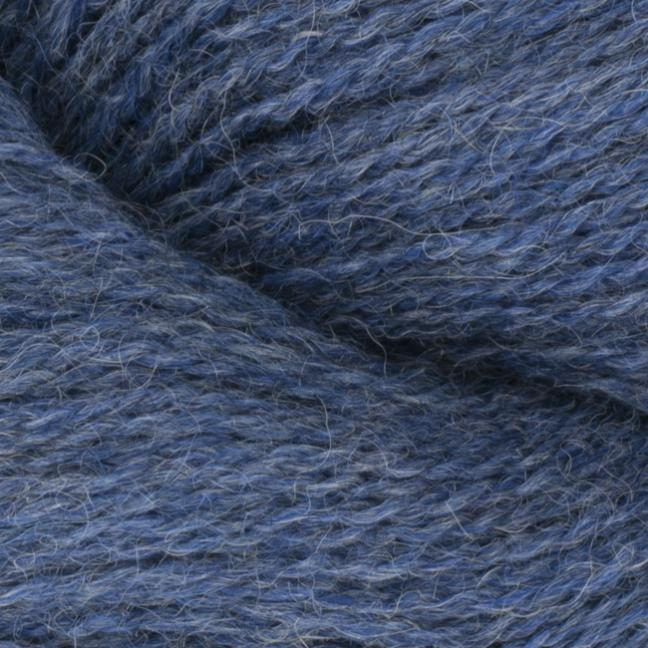 BC Garn Babyalpaca 10/2 udgåede farver jeans