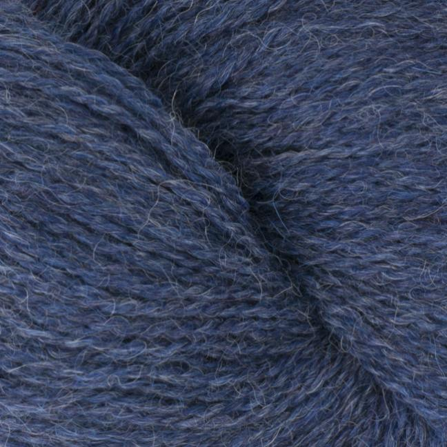 BC Garn Babyalpaca 10/2 udgåede farver denim