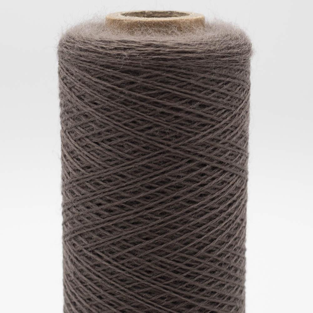 Kremke Soul Wool Merino Spindelvævs Lace 30/2 superfine superwash Wallnuss