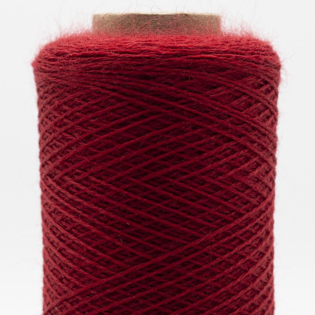 Kremke Soul Wool Merino Spindelvævs Lace 30/2 superfine superwash Rostrot