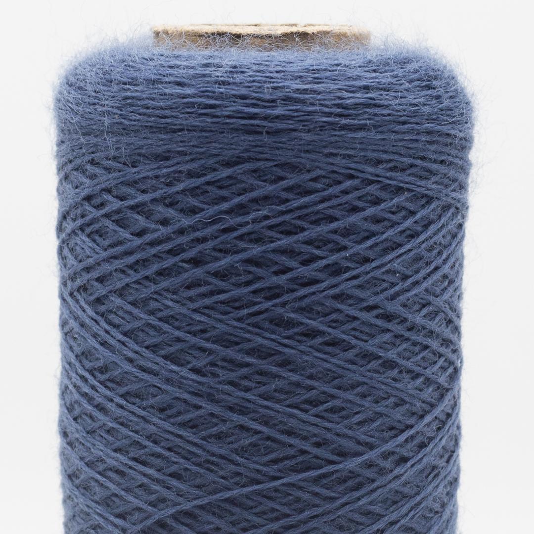 Kremke Soul Wool Merino Spindelvævs Lace 30/2 superfine superwash Ozean