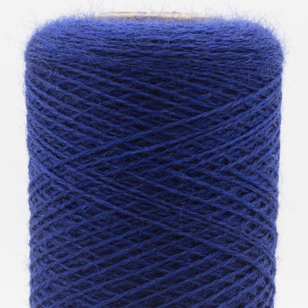 Kremke Soul Wool Merino Spindelvævs Lace 30/2 superfine superwash Royalblau