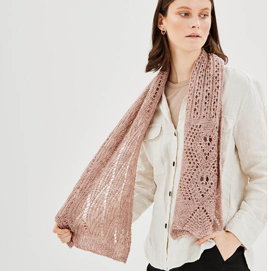 Erika Knight Opskrifter BETTY til Wool Local EK0011