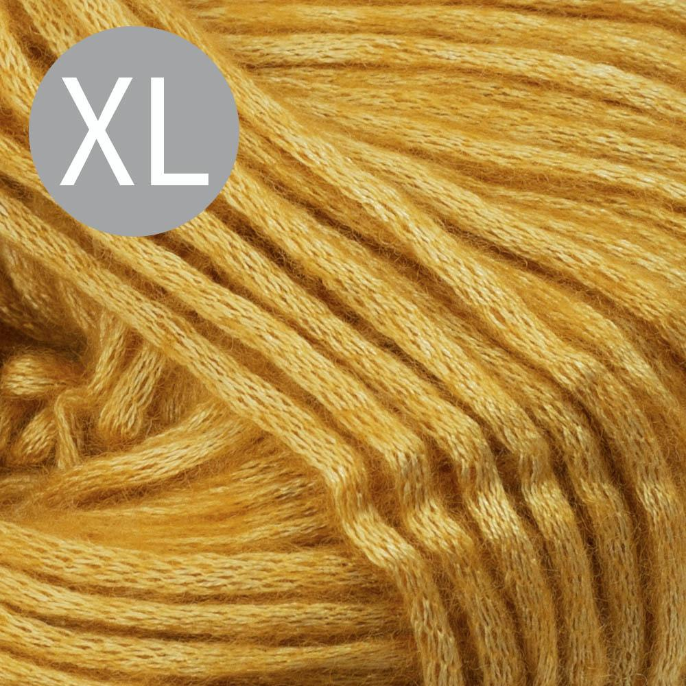 Kremke Soul Wool Set Häkelpullover Breeze Messing