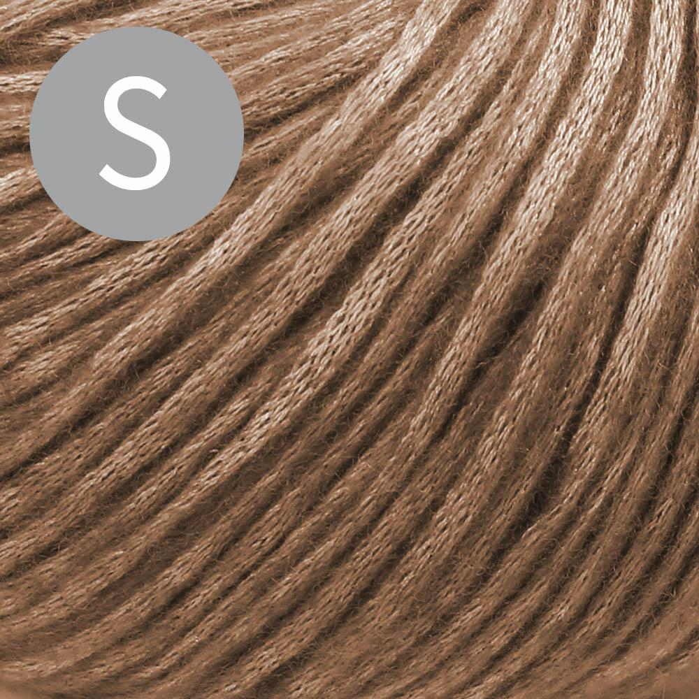 Kremke Soul Wool Set Häkelpullover Breeze Toffee
