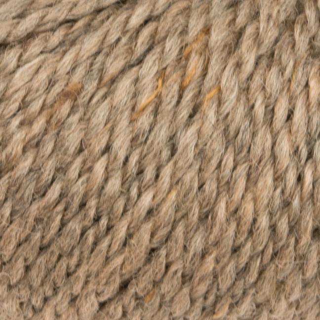 BC Garn Hamelton Tweed 1 camel