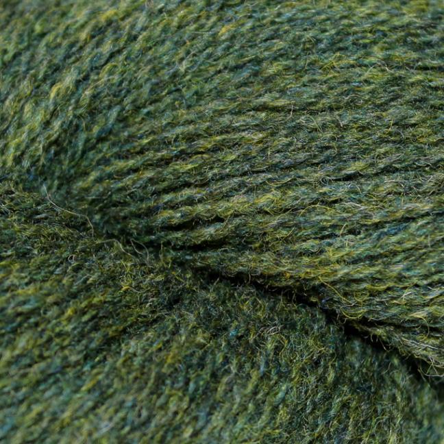 Karen Noe Design Shetlands Uld Sumpf