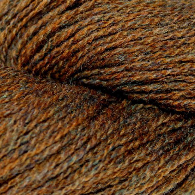 Karen Noe Design Shetlands Uld Moor